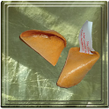 Fortune Cookie Widget Message icon