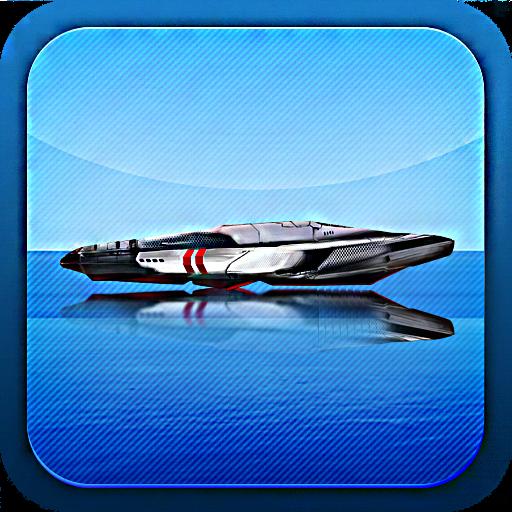 Gunnery Ship Full LOGO-APP點子