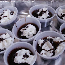 Wild Women's Chocolate Covered Cherry Jello Shots