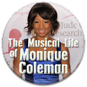 Monique Coleman Fan icon