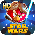 Game Angry Birds Star Wars HD apk for kindle fire