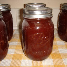 Sweet Tomato Relish, Canning