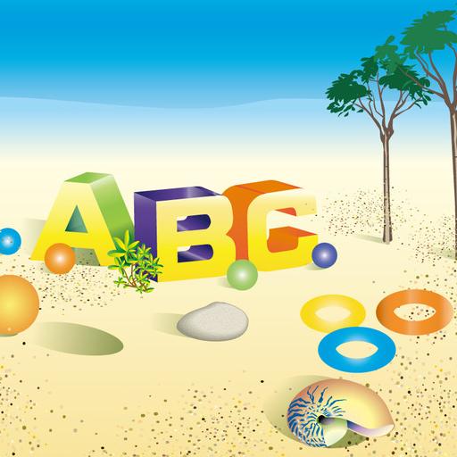 幼儿英语动画 LOGO-APP點子