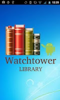 Screenshot of Watchtower Library Extended