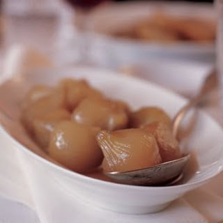 Sweet-and-Sour Onions (Cipolline in Agrodolce)