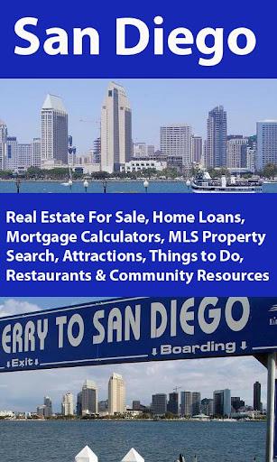 San Diego Real Estate Loans