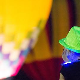 Balloon Fest by Todd Wallarab - News & Events Entertainment ( color, children, festival, kids, balloon, balloons )
