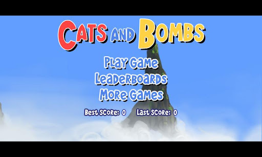 Cats Bombs Free