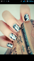 Screenshot of Nail Art 2014 - Manicure (new)