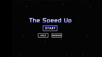 Screenshot of SpeedUP