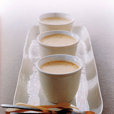 Maple Custard Cups