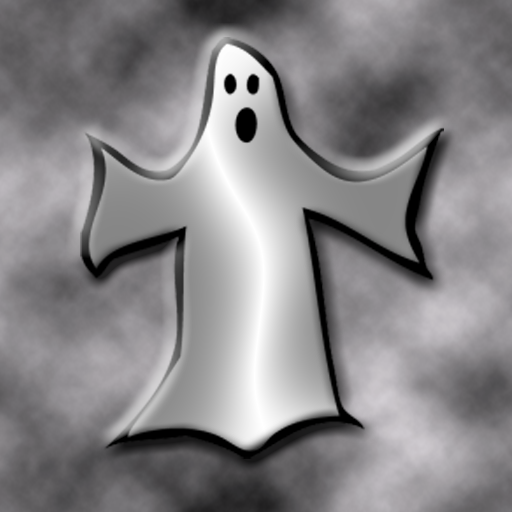 Ghost Live Wallpaper 個人化 App LOGO-APP試玩