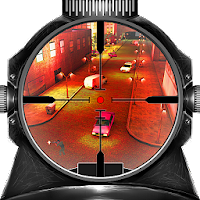 Sniper Shoot War 3D For PC (Windows And Mac)