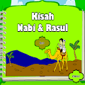 App Kisah Nabi Dan Rasul apk for kindle fire