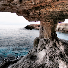 Caves 4 by Theodoros Theodorou - Landscapes Caves & Formations