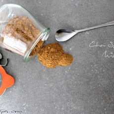 Chai Spice Mix