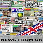 News from UK APK Image