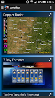Screenshot of 7 News – Lawton, OK
