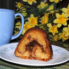 Cinnamon Coffee Cake III