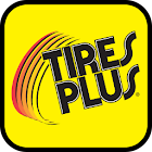 Tires Plus icon