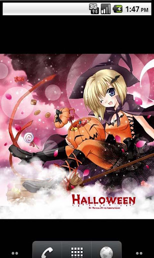 Halloween New Wallpaper