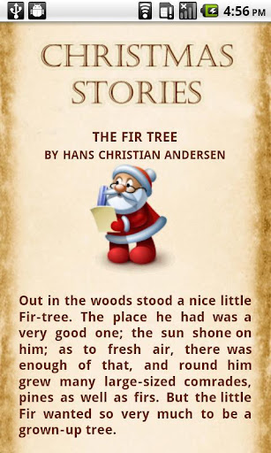 Christmas Stories Tales