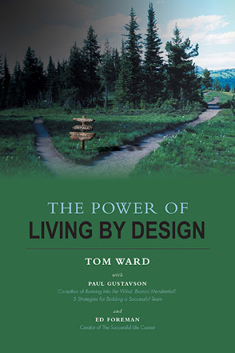 The Power of Living By Design cover