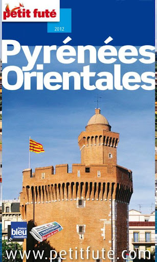 Pyrénées Orientales 2012