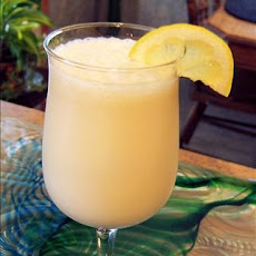Vegan Coconut-Citrus Julius