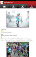 Screenshot of Info Cycling 2014