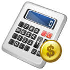 Tip Calculator Donate Version icon