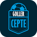 App GollerCepte Canlı Skor APK for Kindle