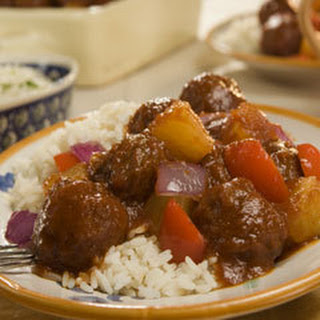 Meatball Sauce With Grape Jelly And Pineapple Recipes