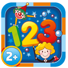 Learn numbers 2+