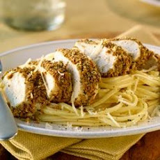 Parmesan Chicken Italiano With All-Bran