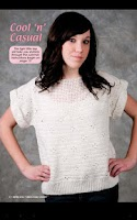 Screenshot of Quick & Easy Crochet Magazine