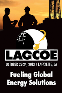 LAGCOE 2013 - screenshot