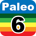 Paleo Caveman Diet icon