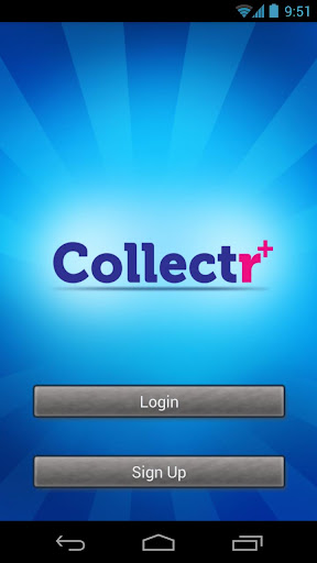 Collectr+