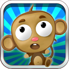 Monkey Barrel Game icon