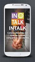Screenshot of Spanish Chat bate papo
