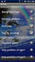 Screenshot of Dolphin Beats Free