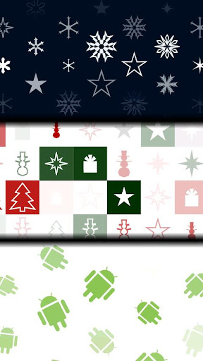 Light Grid Holiday Themes