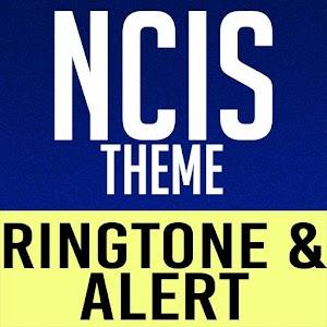 Cover art NCIS Theme Ringtone & Alert