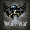 MobileWar – turn your phone into a virtual laser tag game!