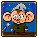Singer Friends Mouse icon