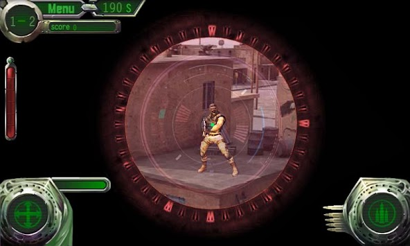 Death Shooting-Hunt leader apk screenshot