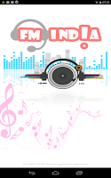 Screenshot of FM India Radio Songs