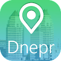 App Dnepropetrovsk Guide APK for Kindle