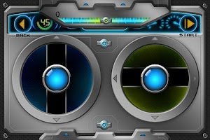 Screenshot of iCess